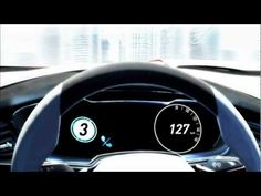 Ford Evos Concept - Technology - Full Length Video. The future Ford envisions would be nice, but depends on a lot of other things.
