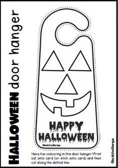 Halloween set - eslchallenge Halloween Vocabulary, Halloween Worksheets, Halloween Activities, Halloween Spells, Halloween Fun, English Teaching Resources, Halloween Treat Bags, Vocabulary Activities, Halloween Coloring