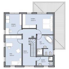 Schnittzeichnung Haus trä aluminium fönster drehkipp med överljus karmfast glasning