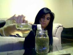 How to make a Tincture