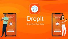 Best file sharing apps offers transferring speed faster than Bluetooth and even USB, and it is totally secure. In this article, I will discuss some top file sharing apps and their features that will help you to choose the best file-sharing app according to your requirements File Sharing Apps, File Share, Best Web, App Development, Filing, User Interface, Mobile App, Bluetooth