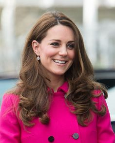 Kate's dish at supper that she likes to prepare is sausages & mashed potatoes. She is well known for her fish.