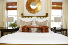 Creating a Beautiful Bedroom with Arhaus