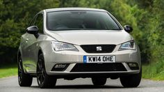 From the new Ford Ka to the Suzuki Celerio, we check out the hottest superminis and city cars set to arrive next year Best City Car, Small Cars, Car Car, Ibiza, Vehicles, Tooth, Model, Mathematical Model