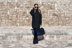 Iraya M. Topshop Boots, Zara, Winter Jackets, Sweaters, Style, Fashion, Winter Coats, Swag, Moda