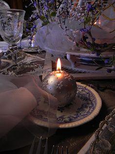 ball candle