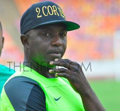 Despite a late arrival to the games, Siasia's team put up a spirited performance at their o...
