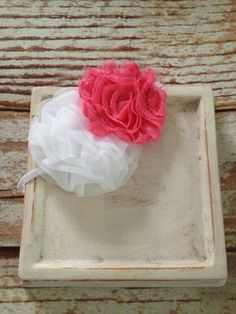 Apparel Accessories Girl's Hair Accessories Etya Baby Girl Cute Hairband Hair Ribbons Headbands Rose Flower Floral Headwear Kids Child Photo Tools Accessories Delicious In Taste