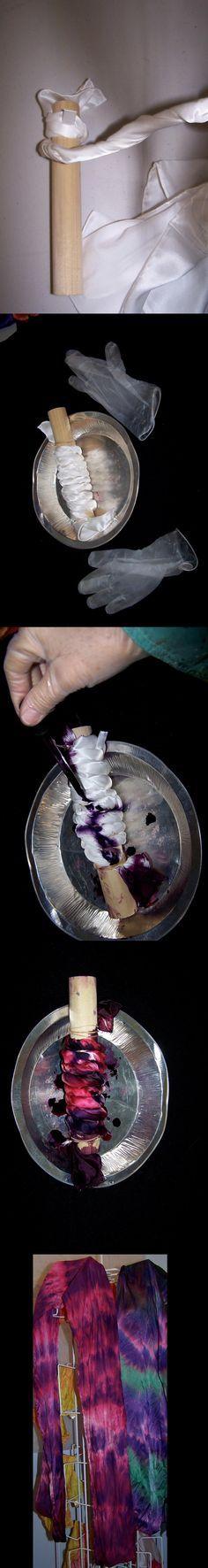 Shibori Technique