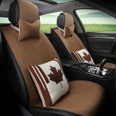 Car seat cover covers auto accessories for Ford edge everest explorer focus  3 4 5 fusion Escape kuga mondeo mk2 mk3 mk4 7 #Affiliate