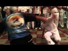 Capoeira Meia Lua: 54 Anos. Mestres Jô, Amorim, Peter, Bella, Convidados...