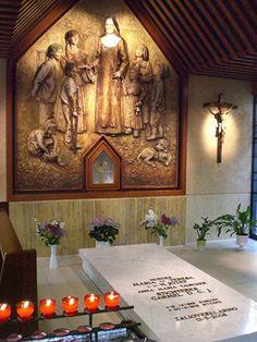 Fondatrice | Suore Carmelitane del Divin Cuore di Gesù