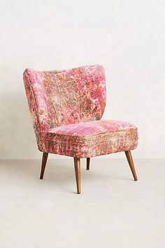 Dhurrie Occasional Chair - anthropologie.com #anthrofave