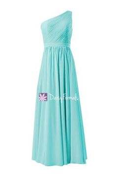 6f38b35aca91 Special Turquoise Bridesmaids Dress Online Vintage Long Tiffany Blue  Wedding Party Dress (BM10822L) –