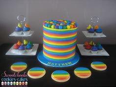 Rainbow Party | Flickr - Photo Sharing!