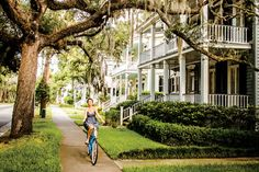 The South's Best Small Towns 2017- Southernliving. From cool mountain hamlets to colorful beach burgs, here are your