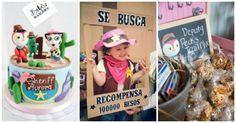 23 Sheriff Callie Party Ideas - Kids Activities Blog