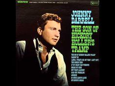 """Johnny Darrell """"The Chokin' Kind"""""""