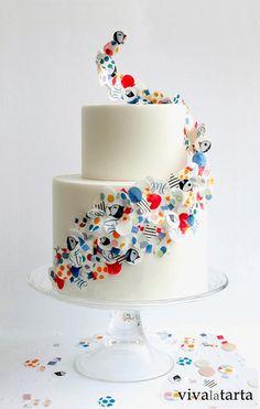 gâteau farandole