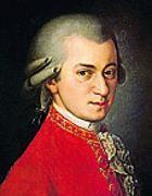 Wolfgang Amadeus Mozart, nato a Salisburgo il 27 gennaio 1756, morto a Vienna il 5 dicembre 1791. Iniziò a comporre quando aveva cinque anni. Mozart è un eccellente musicista, interprete colto, versatile, naturalmente elegante, uno dei pochi a possedere un suono tutto suo e facilmente riconoscibile.
