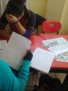 13 de marzo del 2014 ESPAÑOL integración de la información recopilada