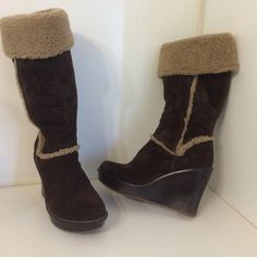Ugg aubrie boots New no box UGG Shoes Ankle Boots & Booties