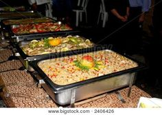 Buffet Ideas