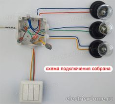Electrical Circuit Diagram, Electrical Wiring Diagram, Electrical Projects, Electrical Installation, Family House Plans, Tiny House Plans, Diy Electronics, Electronics Projects, Computer Basics