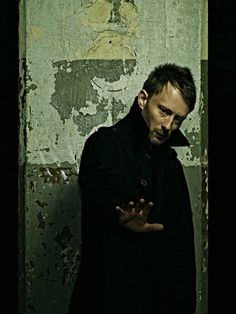 Thom. I GET TO SEE RADIOHEAD IN MARCH, I MIGHT DIE. DIE OF HAPPY.