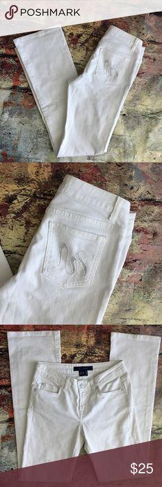 Zara boot cut Zara boot cut 6 x 34 Zara Jeans Boot Cut