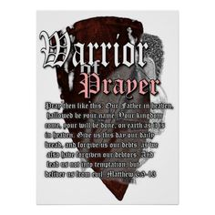 prayer warriors pictures | The Original Serenity Prayer Posters