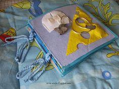 Мое творчество: Детская развивающая книга своими руками