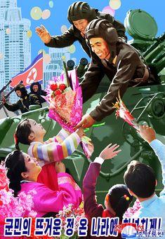 Communist Propaganda, Asia, Korean People, Korean American, Communism, North Korea, Countries Of The World, Coat Of Arms, Flag