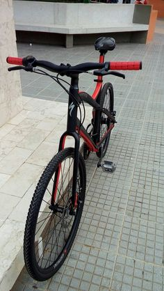 Bicicleta centrum specialized 3 cambios internos