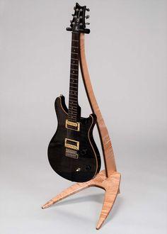 21 Marvelous Guitar Stand With Neck Holder Guitar Stand Chrome Diy Guitar Stand, Wooden Guitar Stand, Music Stand, Guitar Case, Guitar Storage, Guitar Online, Guitar Hanger, Cheap Guitars, Better Music