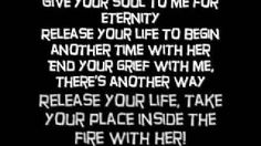 ~Inside The Fire (Disturbed)