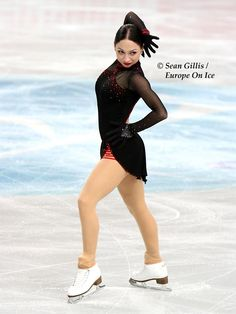 European Figure Skating Championships 2012