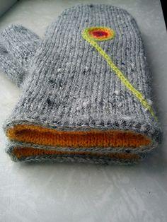 Ravelry: stickanita's Många gladvantar/Many happy mittens