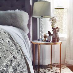 Shay Mitchell's room