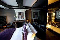 Canal House, zentrales Hotel in Amsterdam. Keizersgracht 148, 1015 CX Amsterdam, Niederlande