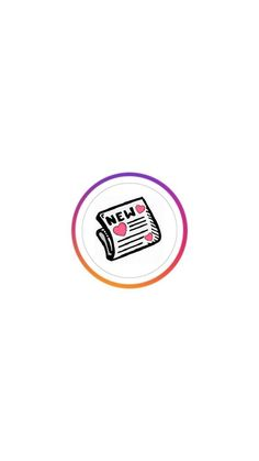 Instagram Logo, Instagram Feed, Instagram Story, Instagram Posts, Rainbow Highlights, Story Highlights, Logo Ig, Mini Drawings, Insta Icon