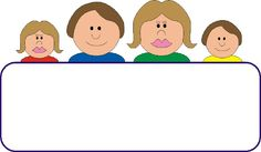preschool lesson plans, my family, preschool theme ideas, preschool themes, preschool theme units, preschool curriculum ideas