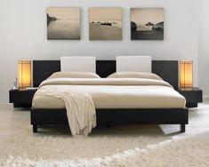 Japanese style bedroom - asian - bedroom - other metros - strelka