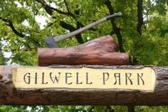 Gilwell Park- Home of the World Scouting Movement
