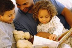 Emerging Readers--What to say and what not to say.