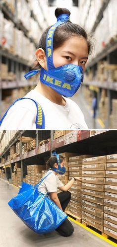 The New 99 Cent IKEA Fashion Line 2017 All Season Collection 5c210794fa36