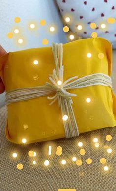 Confezioni regalo. #fattoamaglia