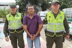 Noticias de Cúcuta: LA POLICIA METROPOLITANA DE CÚCUTA CAPTURÓ A DOS H...