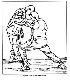 3-5 Grappling « US Army Combatives