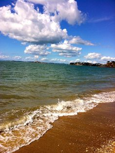 It's a beautiful & sunny day at Mission Bay, #Auckland, #NewZealand